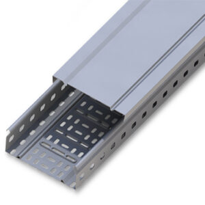 lid for perforated tray