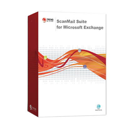 Trend Micro ScanMail Suite for Microsoft Exchange