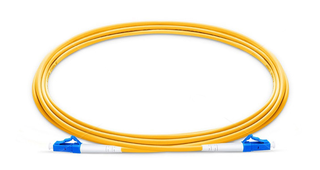 patch cord lclc