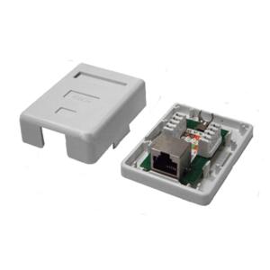 socket FTP1 port 5e