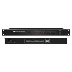 Т-7723 IP Интерфейс пожарной сигнализации